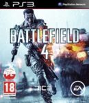 Battlefield 4 PL (PS3)